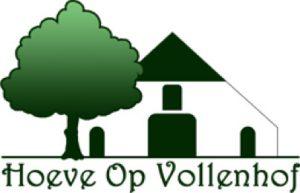 Logo Hoeve op Vollenhof